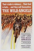 The Wild Angels movie poster (1966) picture MOV_99d587ae