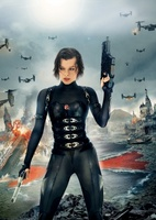 Resident Evil: Retribution movie poster (2012) picture MOV_99d88625