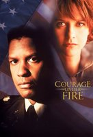 Courage Under Fire movie poster (1996) picture MOV_99daf2d9