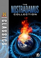 Nostradamus: 2012 movie poster (2009) picture MOV_99db19b9