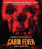 Cabin Fever movie poster (2002) picture MOV_99e39b27