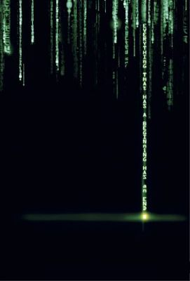 The Matrix Revolutions movie poster (2003) poster MOV_99e3fcbe
