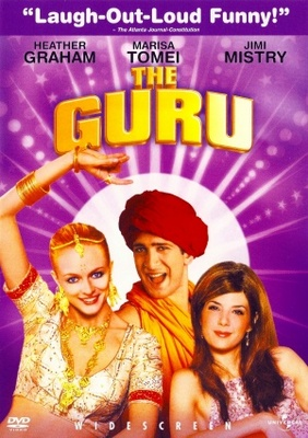 The Guru movie poster (2002) poster MOV_99e4aab3