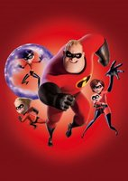 The Incredibles movie poster (2004) picture MOV_99e53355