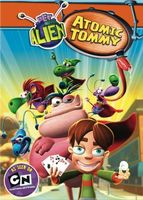 Pet Alien movie poster (2005) picture MOV_99e6cd4f