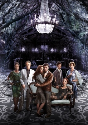 Beautiful Creatures movie poster (2013) poster MOV_99f04301