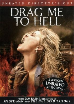 Drag Me to Hell movie poster (2009) poster MOV_99f3739c