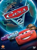 Cars 2 movie poster (2011) picture MOV_99f43261