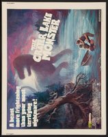 The Crater Lake Monster movie poster (1977) picture MOV_99f9e1c2