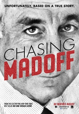 Chasing Madoff movie poster (2011) poster MOV_99f9f588