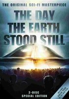The Day the Earth Stood Still movie poster (1951) picture MOV_99fd6454
