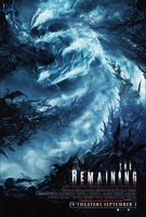 The Remaining movie poster (2014) picture MOV_99ff8e40