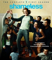 Shameless movie poster (2010) picture MOV_99ffa806