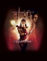 Elektra movie poster (2005) picture MOV_9a00cace