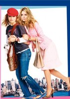 New York Minute movie poster (2004) picture MOV_9a00fbac