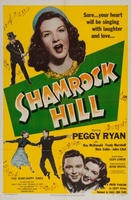 Shamrock Hill movie poster (1949) picture MOV_9a036d83