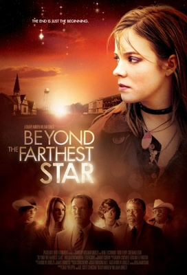 Beyond the Farthest Star movie poster (2013) poster MOV_9a0ee749