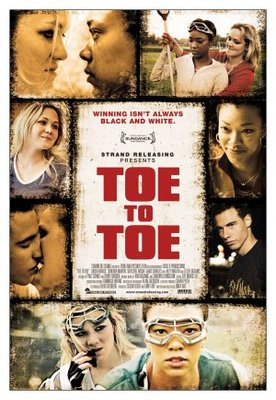 Toe to Toe movie poster (2009) poster MOV_9a13933a