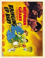 Bringing Up Baby movie poster (1938) picture MOV_9a1414c7