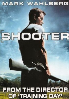 Shooter movie poster (2007) poster MOV_9a148be0