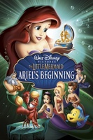 The Little Mermaid: Ariel's Beginning movie poster (2008) picture MOV_9a15a4a3