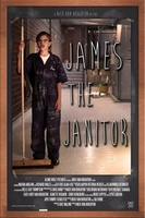 James the Janitor movie poster (2012) picture MOV_9a15c059
