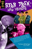 Star Trek: New Voyages movie poster (2004) picture MOV_9a17cae3