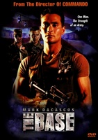 The Base movie poster (1999) picture MOV_9a1a1fbf