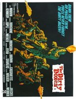 The Dirty Dozen movie poster (1967) picture MOV_9a1b4703