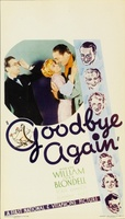 Goodbye Again movie poster (1933) picture MOV_9a1c1375