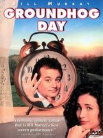 Groundhog Day movie poster (1993) picture MOV_9a1f05d1