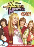 Hannah Montana movie poster (2006) picture MOV_9a271e95