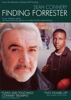 Finding Forrester movie poster (2000) picture MOV_9a27aa9e