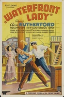 Waterfront Lady movie poster (1935) picture MOV_9a2e9e66