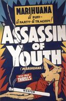 Assassin of Youth movie poster (1937) picture MOV_9a2f8013