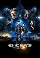 Ender's Game movie poster (2013) picture MOV_990a9f8e