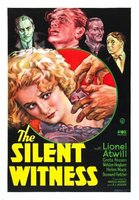 Silent Witness movie poster (1932) picture MOV_9a31a90c