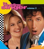 The Wedding Singer movie poster (1998) picture MOV_9a33f763