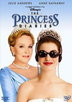 The Princess Diaries movie poster (2001) picture MOV_9a368d6e