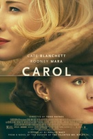 Carol movie poster (2015) picture MOV_9a3723f1
