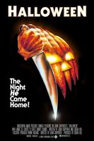 Halloween movie poster (1978) picture MOV_9a3f6c49