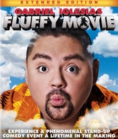 The Fluffy Movie movie poster (2014) picture MOV_9a3fde87