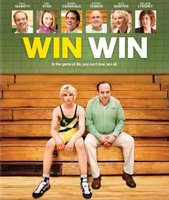 Win Win movie poster (2011) picture MOV_9a428d34