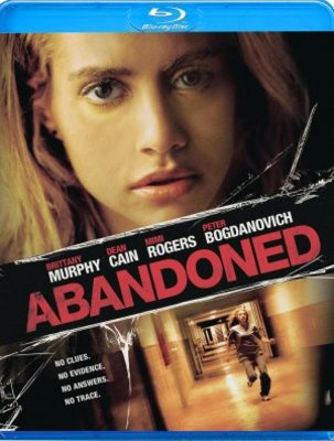 Abandoned movie poster (2010) poster MOV_9a42d12e