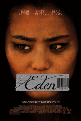 Eden movie poster (2012) poster MOV_9a4403ae