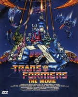 The Transformers: The Movie movie poster (1986) picture MOV_9a472482