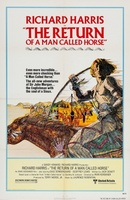 The Return of a Man Called Horse movie poster (1976) picture MOV_9a49402e