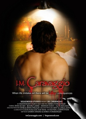 I.M. Caravaggio movie poster (2011) poster MOV_9a4978f2