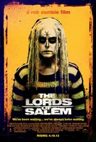 The Lords of Salem movie poster (2012) picture MOV_9a4add76