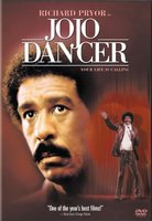 Jo Jo Dancer, Your Life Is Calling movie poster (1986) picture MOV_9a4affe3